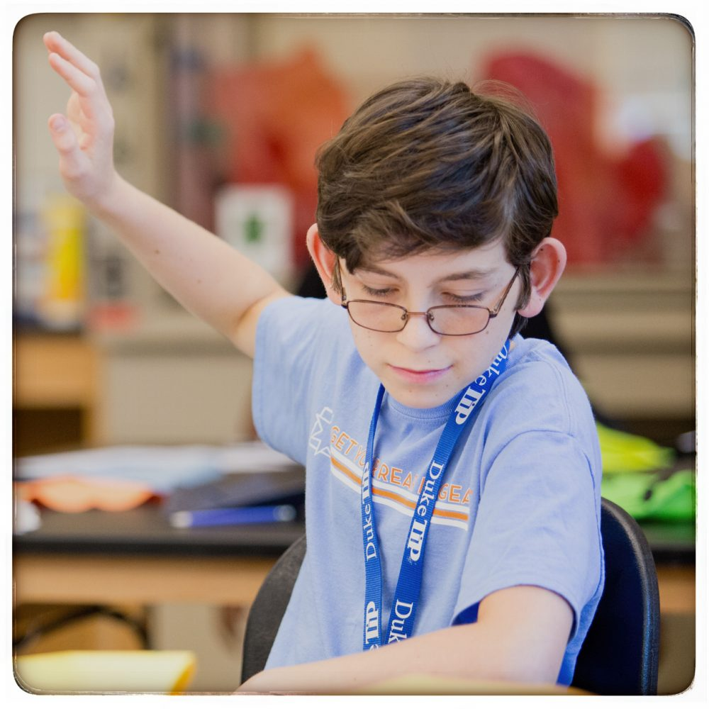 Navigating the World of Special Education with your Gifted Student