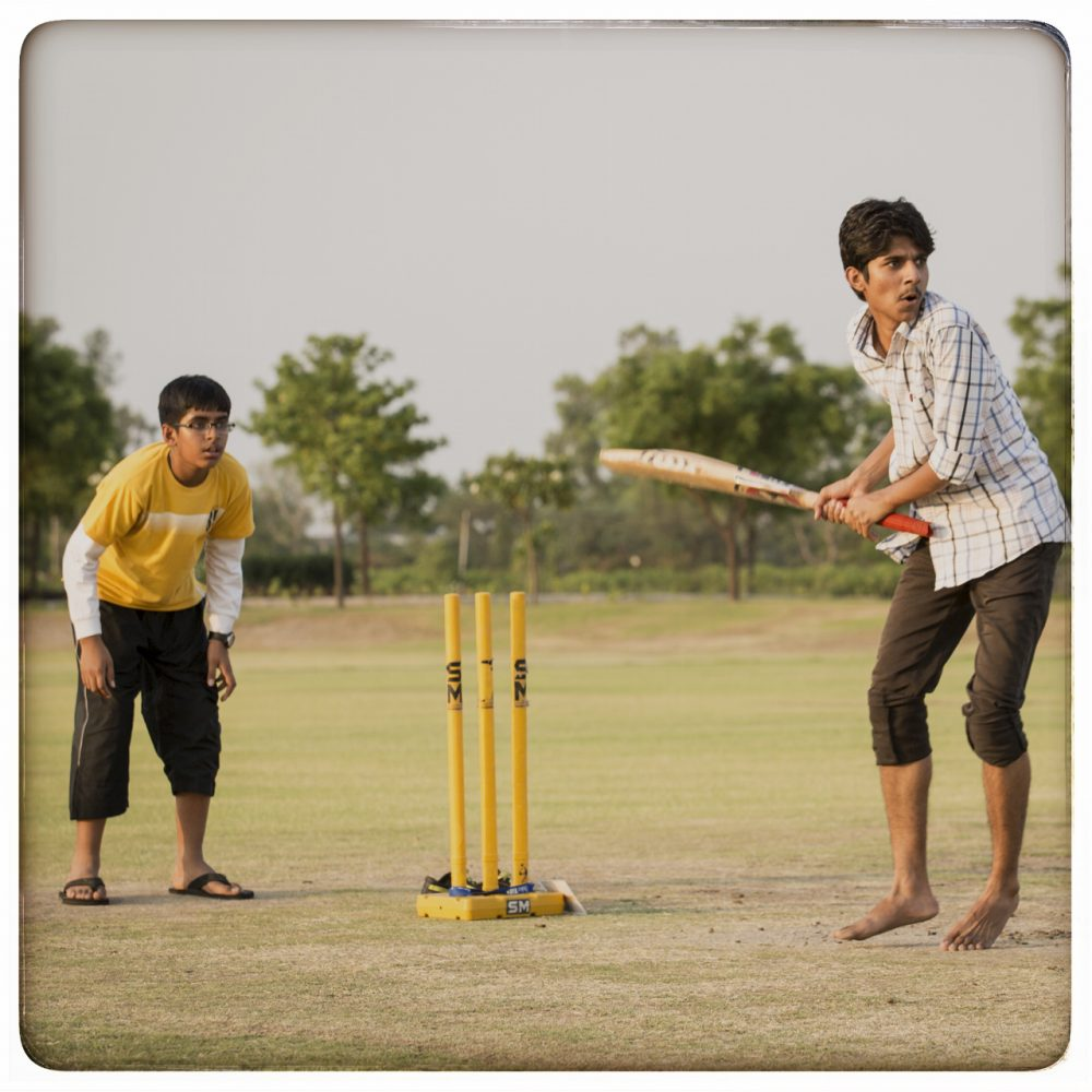 Academically Talented Students in U.S. and India Engage Equally in Extracurricular Activities
