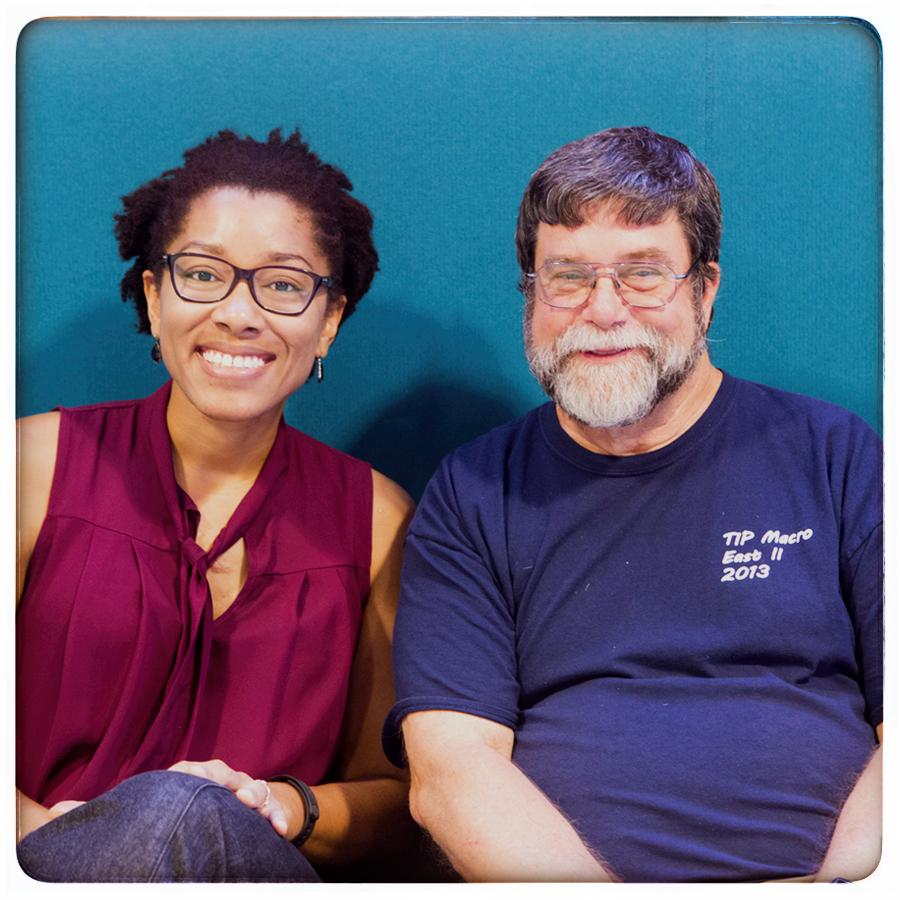 The Duke TIP Podcast Episode 3: Dr. John Kane