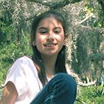 Photo of Manon Murphy