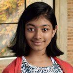 Prisha Rathi