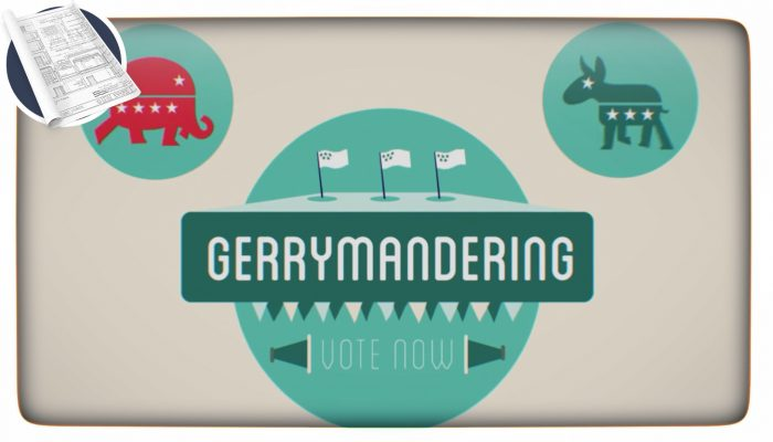 Mathematics and Gerrymandering: Does My Vote Count?